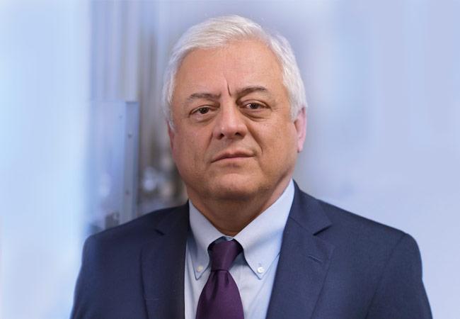 Kamran Shazand, PhD